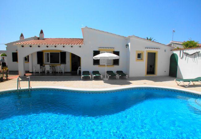 Villa en Sant Climent - Villa NEUS