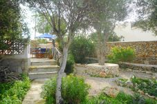 Villa en Calan Porter - Villa CATERINA