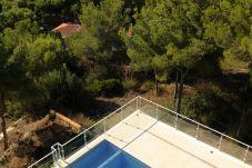 Villa en Es Migjorn - Villa PARAISO