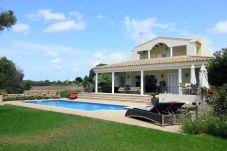 Villa en Sant Climent - Villa MARÍA