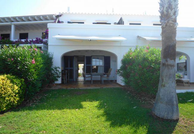 Villa en Es Canutells - Villa SES TANQUES 32