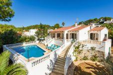 Villa en Es Migjorn - Villa CANELA