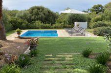 Villa en Cap d´en Font - Villa AIRE