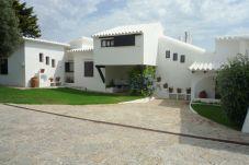 Villa en Cap d´en Font - Villa SA CRANCA
