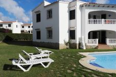 Apartamento en Punta Grossa - Apartamento TORRALBA 2