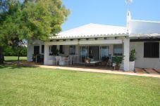 Villa en Cap d´en Font - Villa GLORIA