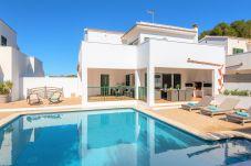 Villa en Na Macaret - Villa LA CALMA
