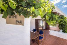 Villa en Calan Porter - Villa BINI PAU