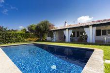 Villa en Cap d´en Font - Villa SON DREAM