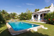 Villa en Binibeca - Villa BINIDO