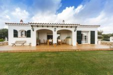 Casa en San Luis - Casa BINIRRAMET