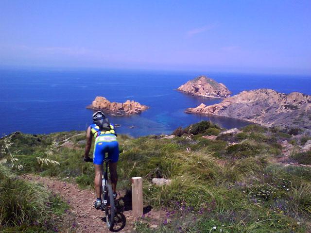 MNK Villas- Menorca en bici
