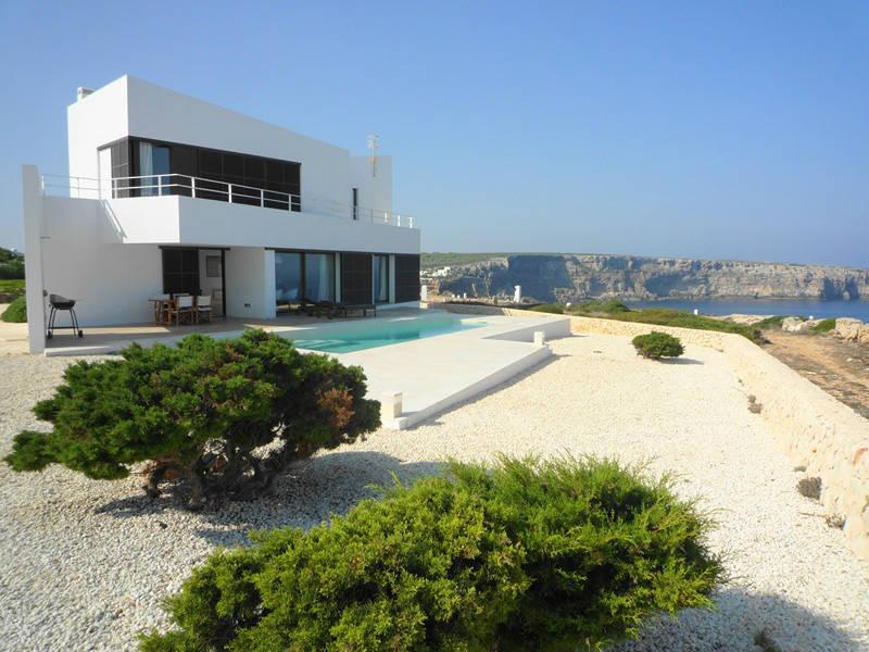 Villa Morell - villa de lujo en menorca
