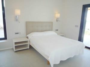 Villa Port Palmera - dormitorio - MNkVillas