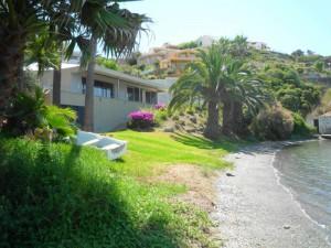 Villa Port Palmera - exterior - MNkVillas