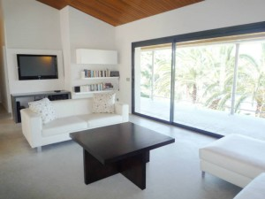 Villa Port Palmera - salon - MNkVillas