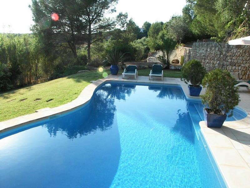 Villas en Menorca - Casa Marés