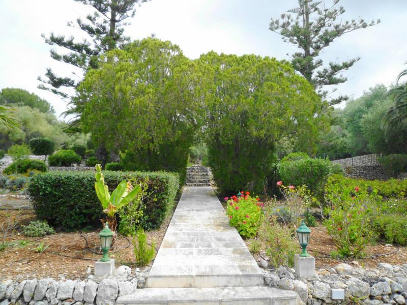 Villas en Menorca - Finca Santa Ponsa