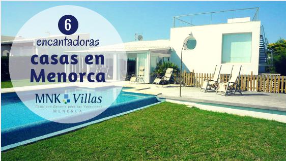 Villas de lujo en menorca archivos p gina 4 de 14 el - Casas en menorca ...