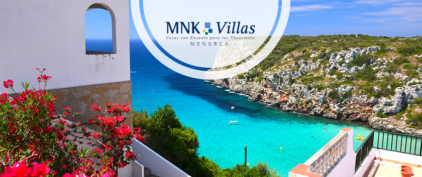 3 propuestas ideales de casas de alquiler para vacaciones en Menorca