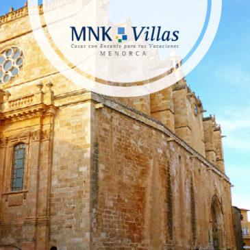 Turismo en Ciudadela de Menorca: qué hacer en uno de los pueblos más bonitos