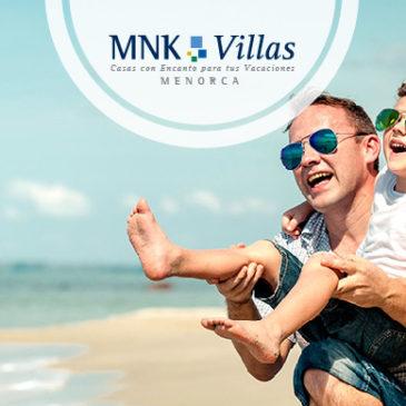 Regalos para el Día del Padre 2017, ¡unas vacaciones familiares en Menorca!