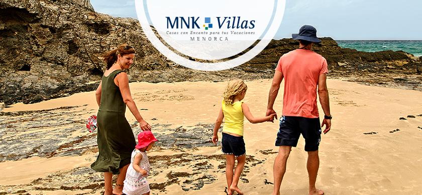 Alquiler de casa en menorca para vacaciones en familia por qu - Alquiler casa menorca verano ...