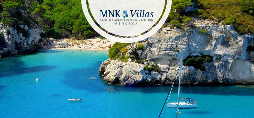 Alquilar casa en menorca para vacaciones de verano 2017 3 for Villas de lujo para alquilar en vacaciones
