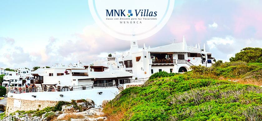 Alquiler de casas en menorca con piscina para tus for Vacaciones en villas con piscina