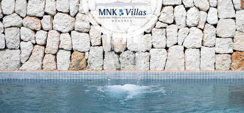 Casas de lujo con piscina en menorca para tus merecidas - Casas de lujo en menorca ...