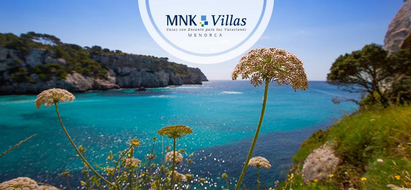 vacaciones en Menorca en junio