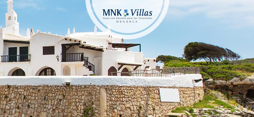 Villas con piscina en menorca para tus vacaciones de verano for Vacaciones en villas con piscina