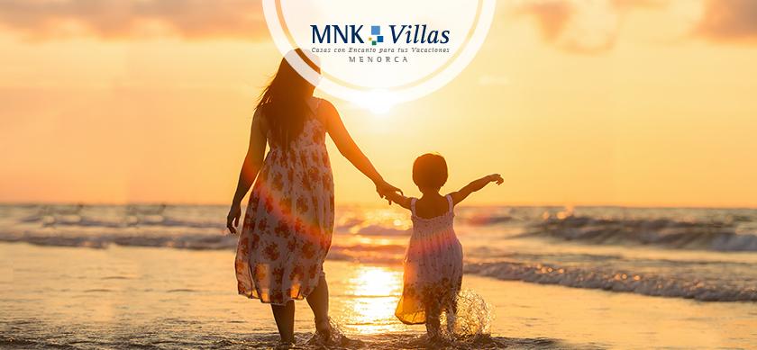 Qué visitar en Menorca con niños