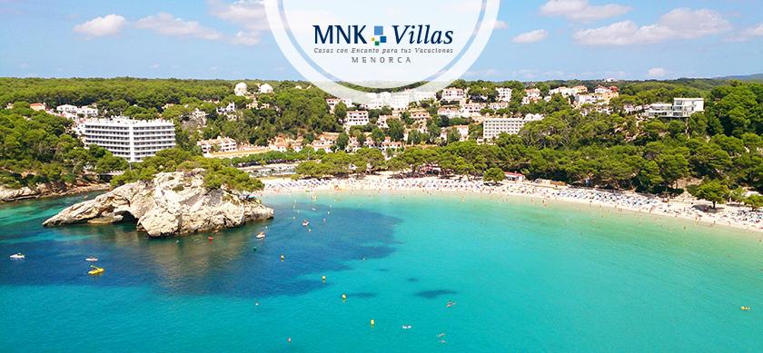 los mejores sitios de Menorca