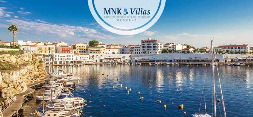 viajes a Menorca en septiembre
