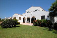 House in San Luis - Casa SABARRACA