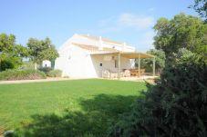 Country house in Alaior - Finca BINIETSAU