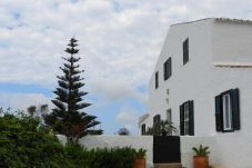 Country house in Sant Climent - Finca CRISTY