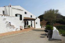 Country house in Es Mercadal - Finca ES PÍ