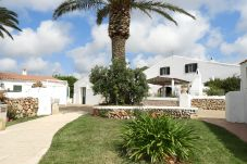 Country house in Alaior - Finca TONI