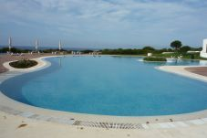 Villa in Es Canutells - Villa SES TANQUES 32